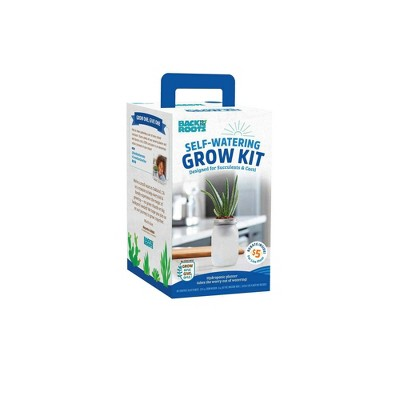 Back to the Roots Hydroponic Succulent & Cactus Grow Kit