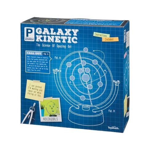 Toysmith Galaxy Kinetic Planetary Orbits Science Kit - STEM - image 1 of 3