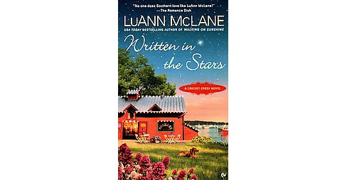 Written in the Stars (Paperback) (Luann McLane) - image 1 of 1