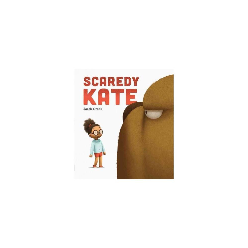 Scaredy Kate 05/23/2014 Juvenile Fiction