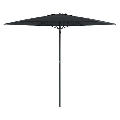 7.5' UV and Wind Resistant Beach/Patio Umbrella - CorLiving