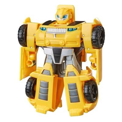 Playskool Heroes Transformers Rescue Bots Academy Classic Heroes Team - Bumblebee