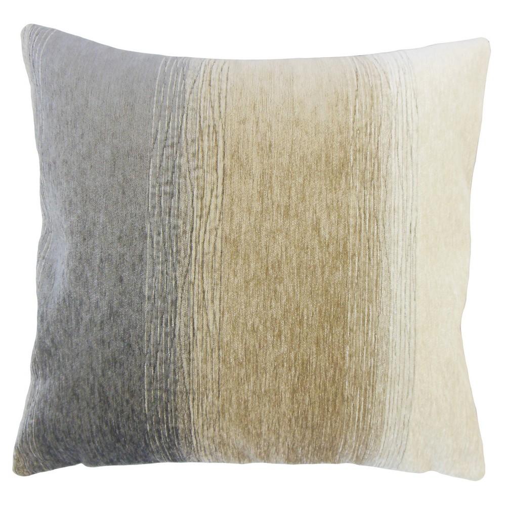 Square Throw Pillow (20