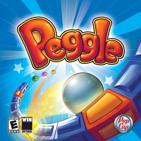 Peggle - PC Game (Digital) - image 1 of 1