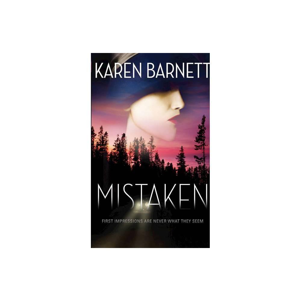 Mistaken Paperback