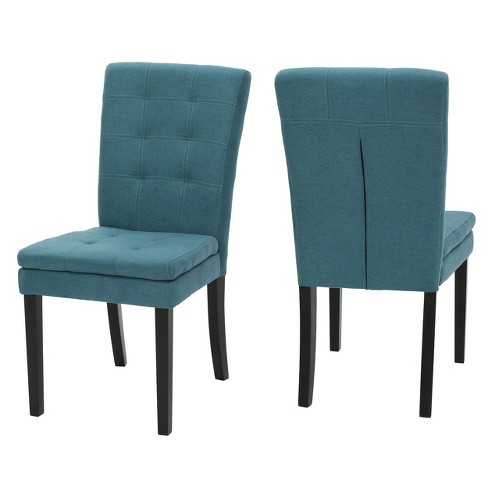 Cortez Dining Chair (Set of 2) - Christopher Knight Home - image 1 of 4