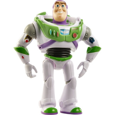 Disney Pixar Toy Story Buzz Lightyear Figure - image 1 of 4
