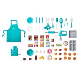 BLACK+DECKER Baking Set 70pc