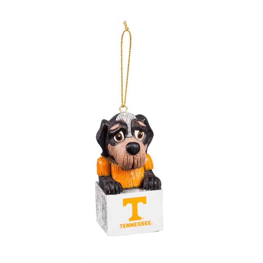 NCAA Tennessee Volunteers Totem Ornament
