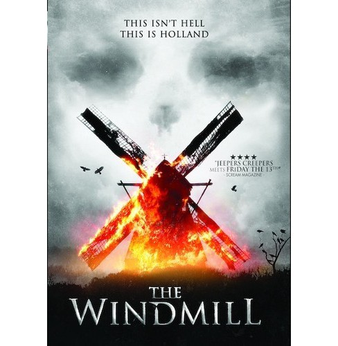 Windmill (DVD) - image 1 of 1