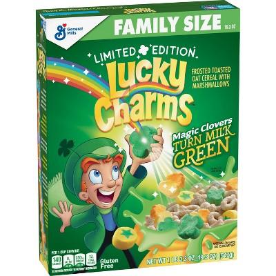 Lucky Saint Patrick's Day Family Sz