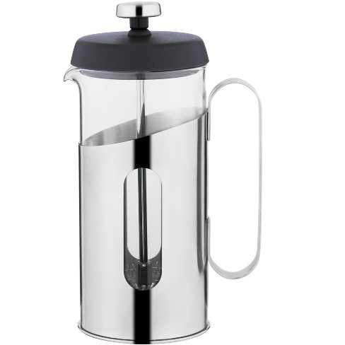 BergHOFF Essentials 0.37  Qt Stainless Steel Coffee & Tea French Press - image 1 of 3