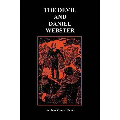 The Devil And Daniel Webster (Creative Short Stories) (Paperback ...