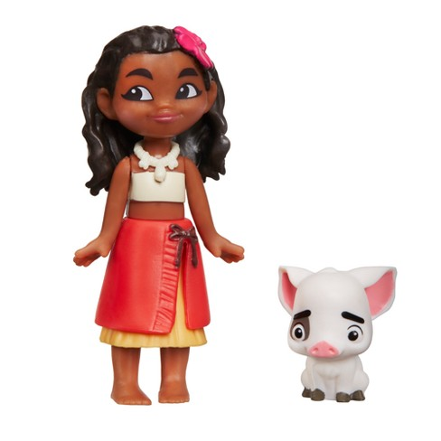 Disney Moana Oceania Adventurers - image 1 of 2
