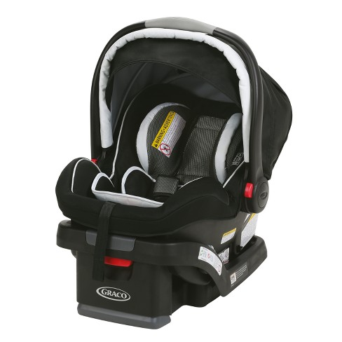 Graco SnugRide SnugLock 35 LX Infant Car Seat Featuring Safety Surround Technology - Jacks - image 1 of 4