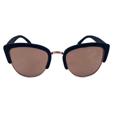 3d9977a9bbe Womens Cateye Sunglasses – A New Day™ Black – Target Inventory ...