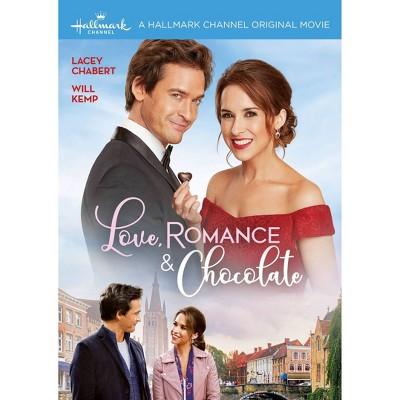 Love Romance And Chocolate (DVD)