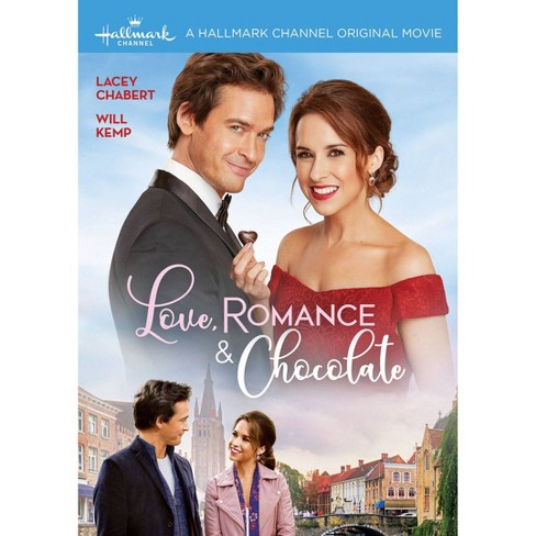 Love Romance And Chocolate (DVD) - image 1 of 1