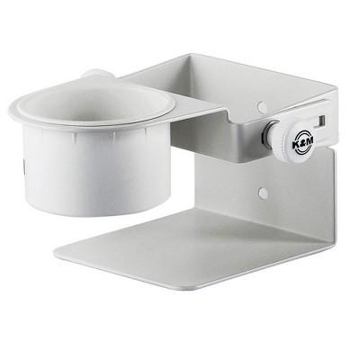 K&M Desk/Tabletop Hand Sanitizer Holder
