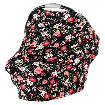 Milk Snob Multifunctional Cover- Peony
