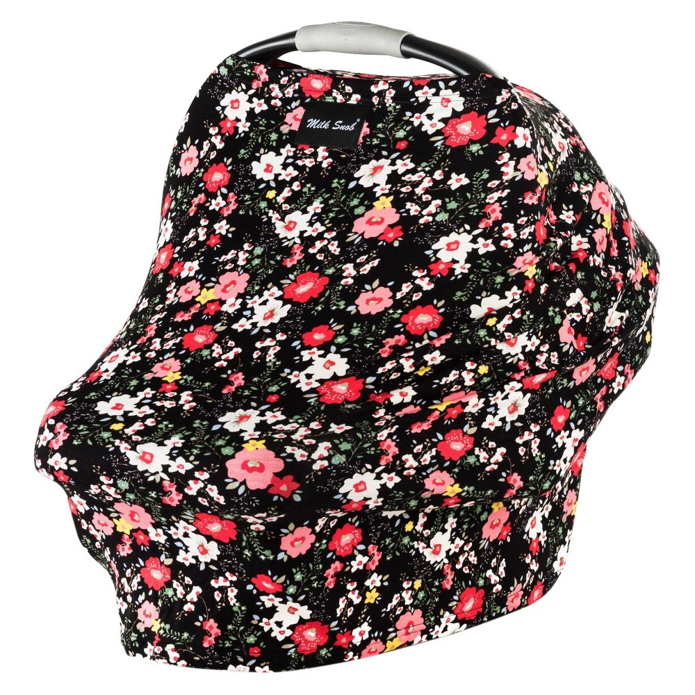 Image of Milk Snob Multifunctional Cover- Peony