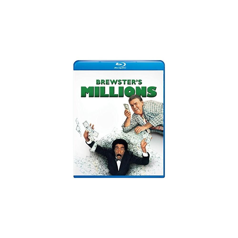 Brewster's Millions (Blu-ray)