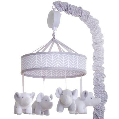 Wendy Bellissimo Elephant Mobile