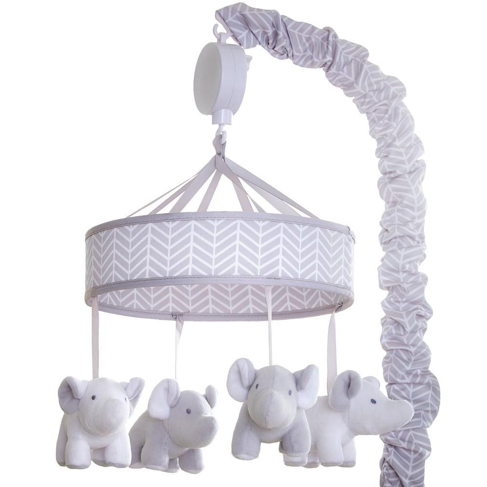 Image of Wendy Bellissimo Elephant Mobile