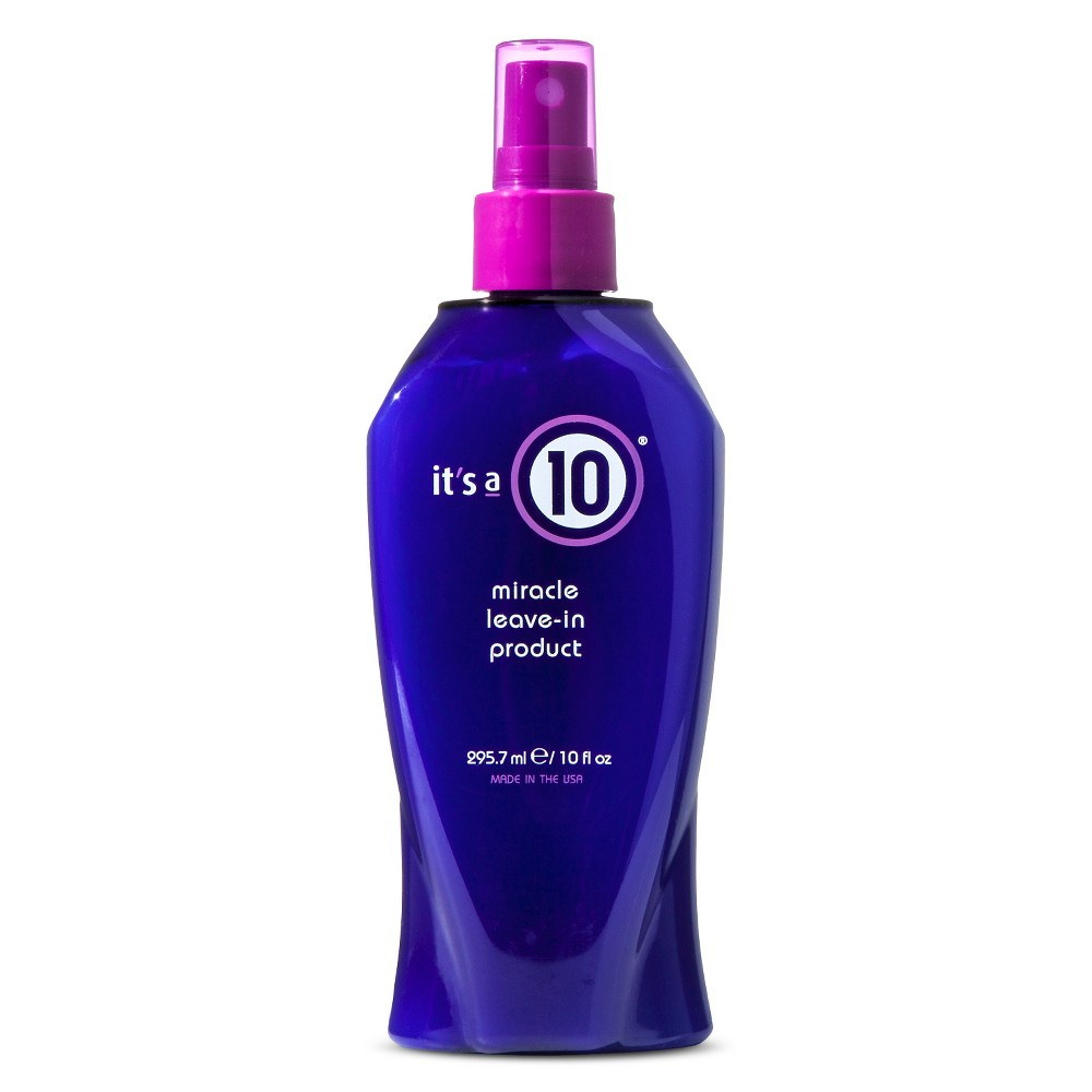 Image of It's a 10 Miracle Leave-In Conditioner - 10 fl oz