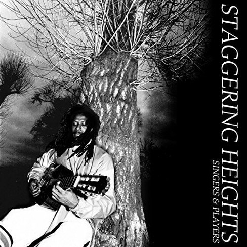 Singers & Players - Staggering Heights (Vinyl) - image 1 of 1