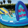 Wham-O 20 Foot Backyard and Lawn Mega Tidal Wave Slip N Slide Outdoor Water Toy - image 4 of 4