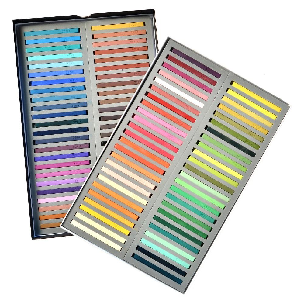 Image of NuPastel Set Multicolor - Prismacolor 96ct