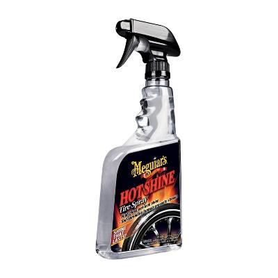 Meguiars Hot Shine Tire Trigger