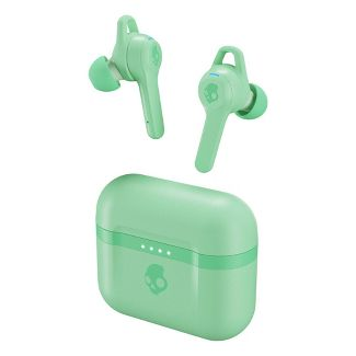 Skullcandy Indy Evo True Wireless Headphones - Mint