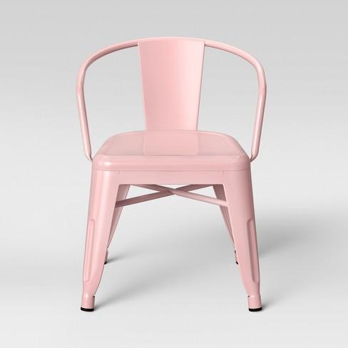 Astounding Industrial Activity Kids Chair Daydream Pink Pillowfort Dailytribune Chair Design For Home Dailytribuneorg