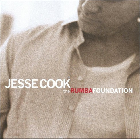 Jesse cook - Rumba foundation (CD) - image 1 of 1