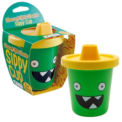 Gamago Mommy's Little Monster Sippy Cup