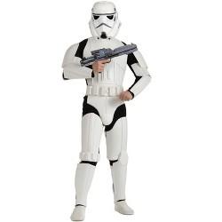 Stormtrooper Deluxe Stormtrooper Adult Costume