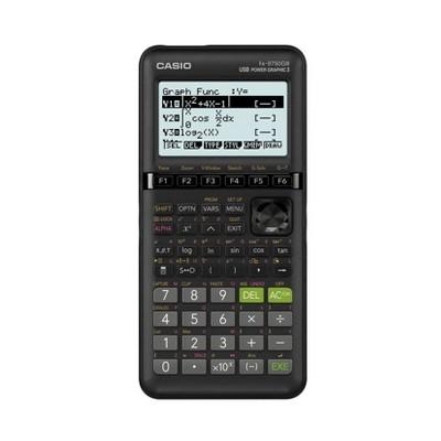 Casio FX-9750 Graphing Calculator