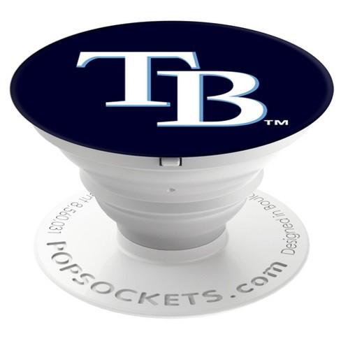 mlb tampa bay rays logo popsocket target mlb tampa bay rays logo popsocket