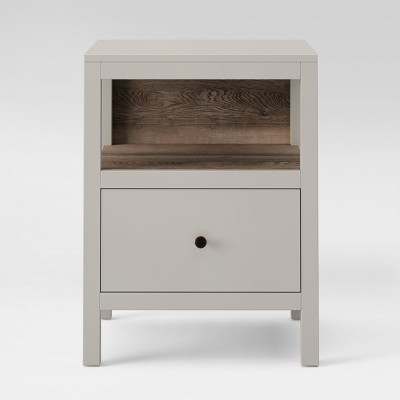 Hadley Accent Table With Drawer   Threshold™