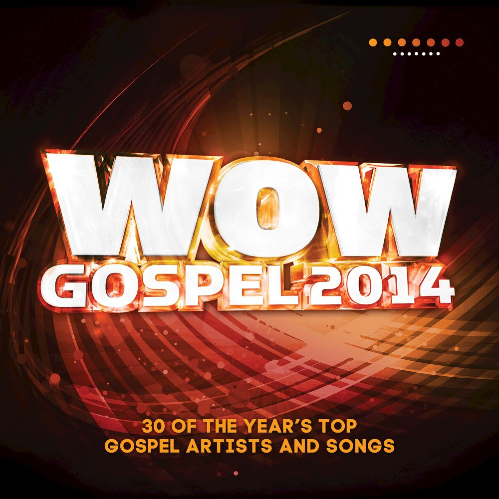 Wow Gospel 2014, Pop Music