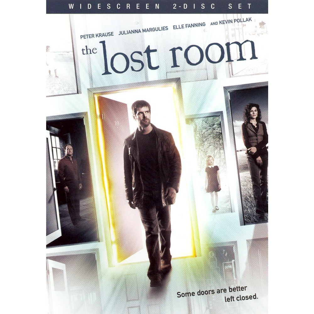 Lost Room (Dvd), Movies