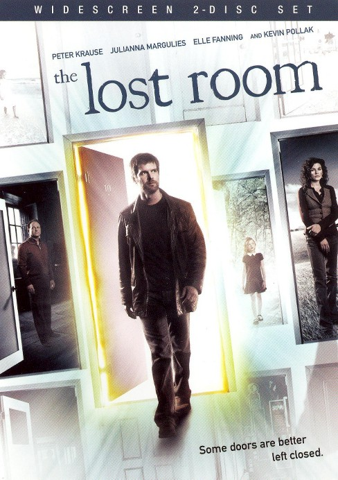 Lost room (DVD) - image 1 of 1