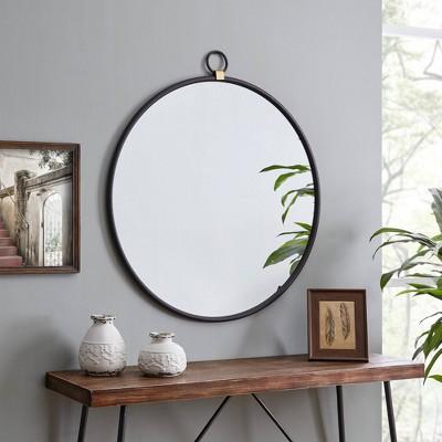Marshall Round Mirror - FirsTime