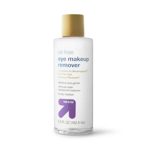 Makeup Remover - 5.5oz - up & up™ - image 1 of 3