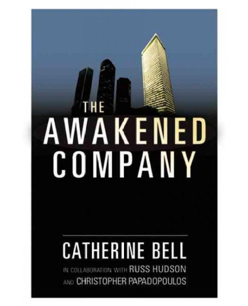 Awakened Company (Hardcover) (Catherine R. Bell) - image 1 of 1