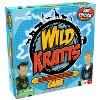 Pressman Wild Kratts Race Around the World Board Game - image 4 of 4
