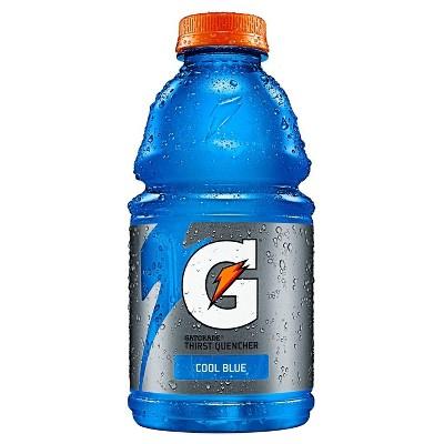 Gatorade Cool Blue Sports Drink - 32 fl oz Bottle