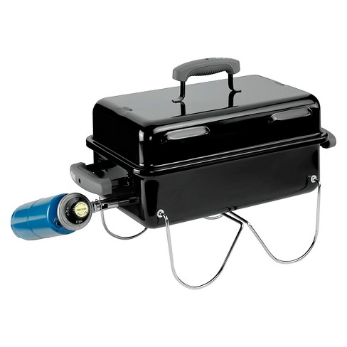 Weber® Go-Anywhere Gas Grill - image 1 of 4